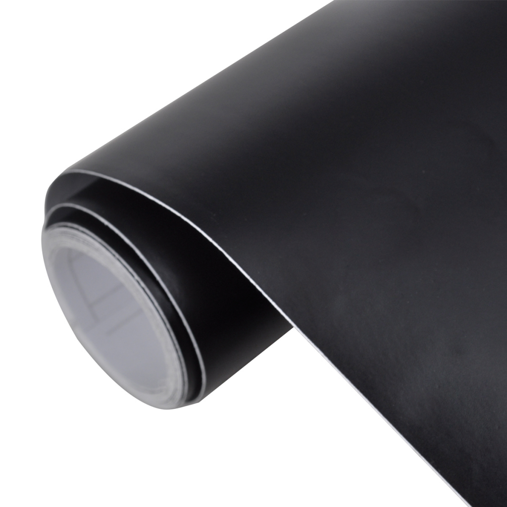 "Picture of Waterproof Car Film Matt - Black 60"" x 79"""