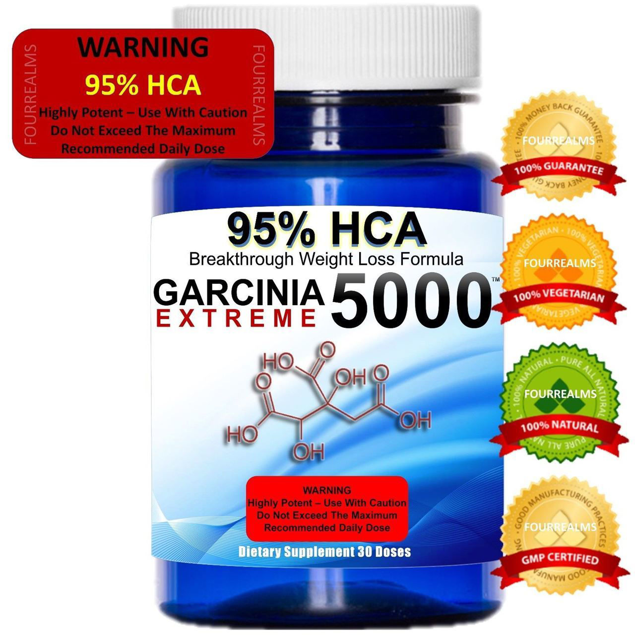 Picture of Weight Loss Garcinia Cambogia