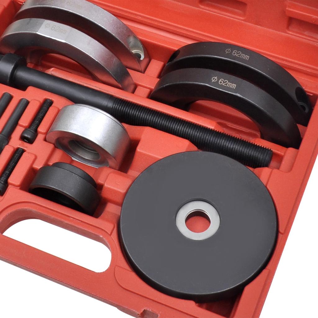 "Picture of Wheel Hub Bearing Tool Kit 2.4"" for VAG - 16 pcs"