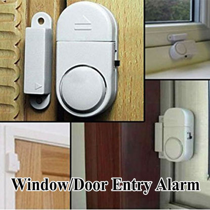Picture of Window and Door Alarm