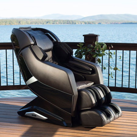 Picture for category MASSAGE CHAIRS & MASSAGERS