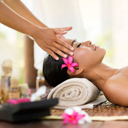 Picture for category SPA AND SALON