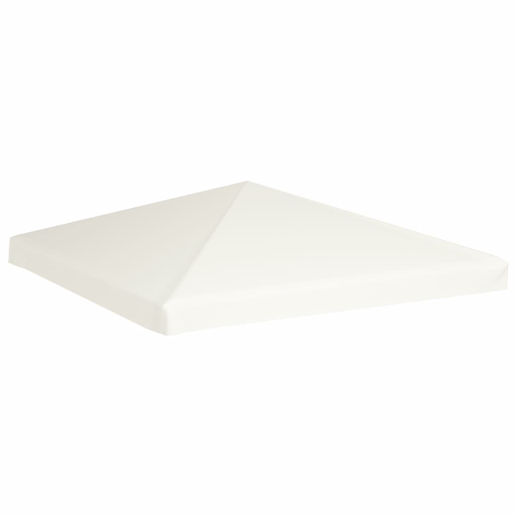 Picture of Outdoor Gazebo Top Cover - Cream White