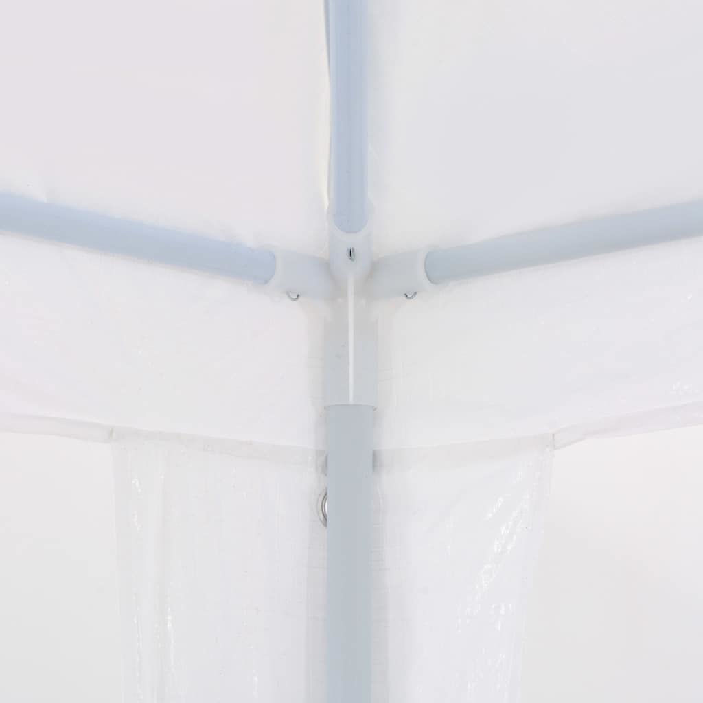 Picture of Outdoor 10x30 Gazebo Tent - White