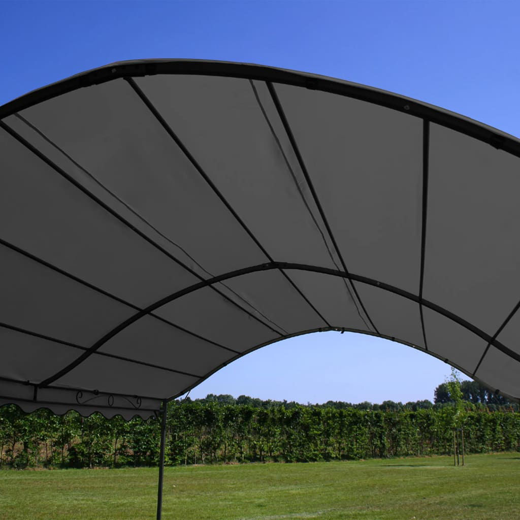 Picture of Outdoor Gazebo Awning - Anthracite