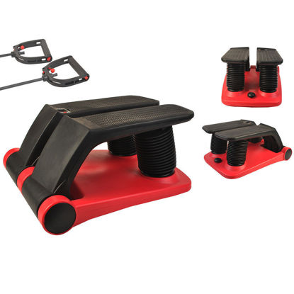Picture of Air Climber Stepper Fitness Exercise Machine