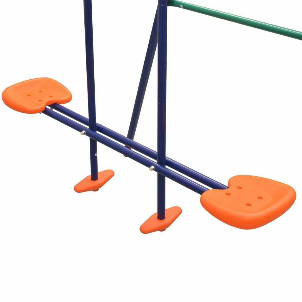 Picture of Outdoor Swing Set with 4 Seats