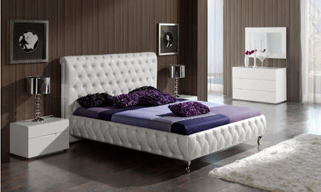 Picture for category BEDS & BED FRAMES