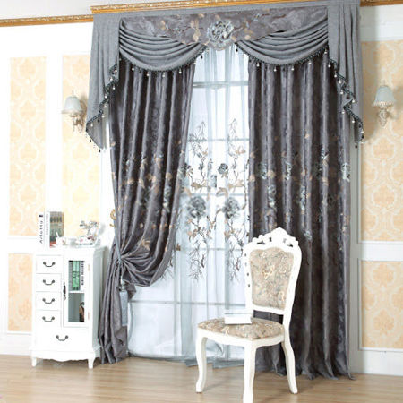 Picture for category DRAPES - CURTAINS