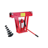 Picture of 12 Ton Hydraulic Tube Rod Pipe Bender with 6 Dies
