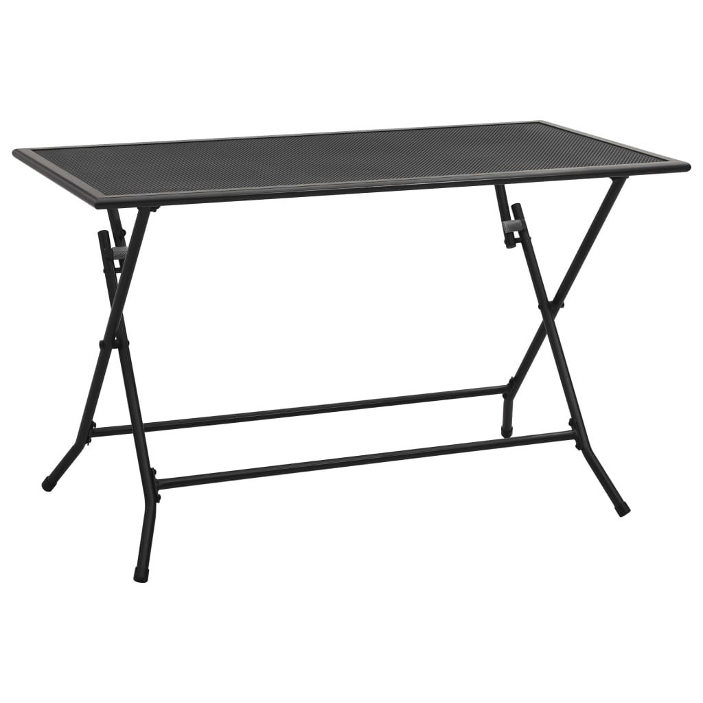 Picture of Outdoor Folding Table 47""