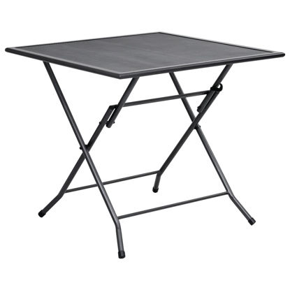 Picture of Outdoor Folding Table 31""