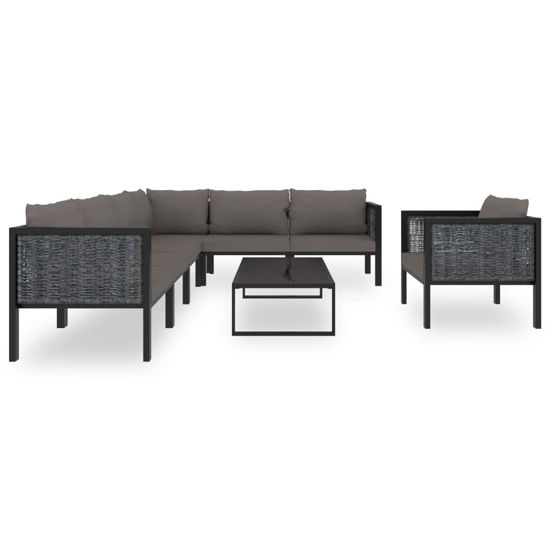 Picture of Outdoor Furniture Set 8 pc