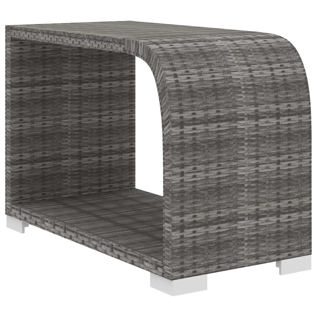 Picture of Outdoor Furniture Set - Gray