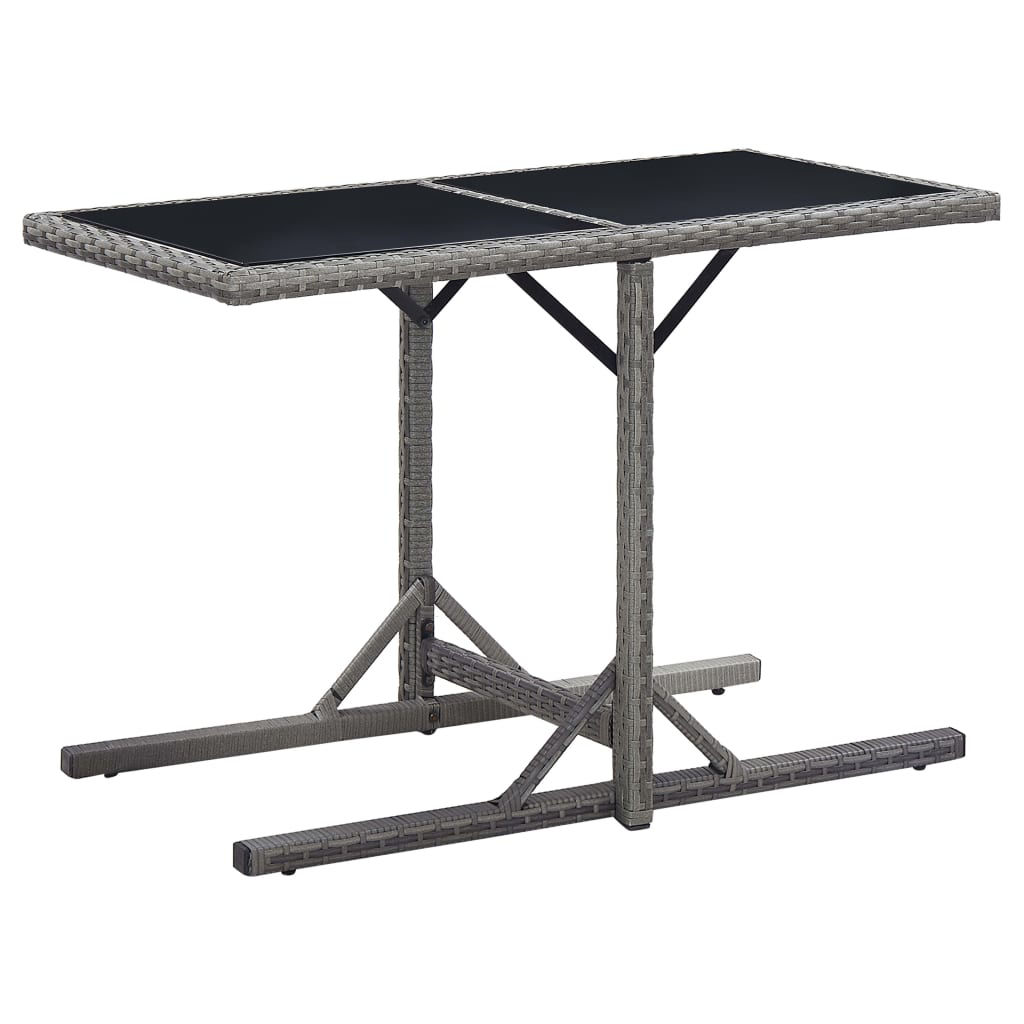 Picture of Outdoor Patio Table - 43""