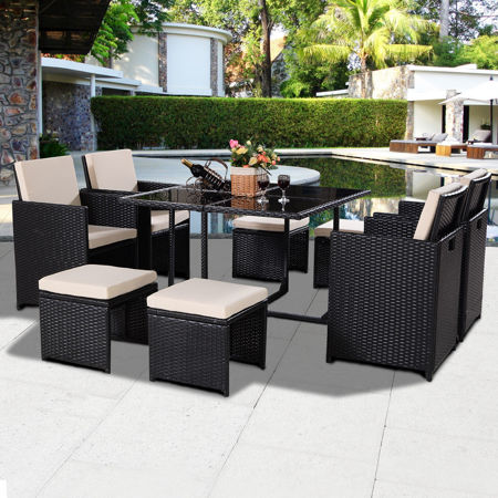 Picture for category OUTDOOR SEATING
