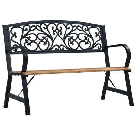 Picture for category OUTDOOR BENCHES