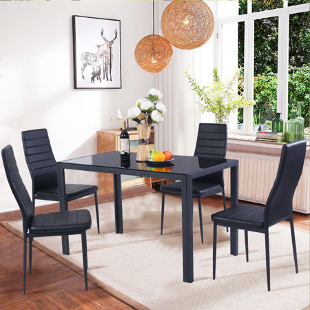 Picture for category DINING FURNITURE