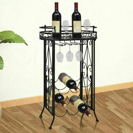Picture for category WINE RACKS