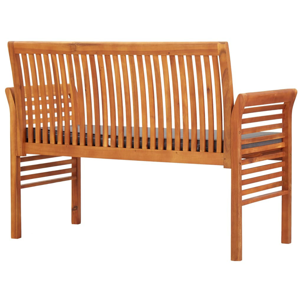 Picture of Outdoor Patio Bench 47""