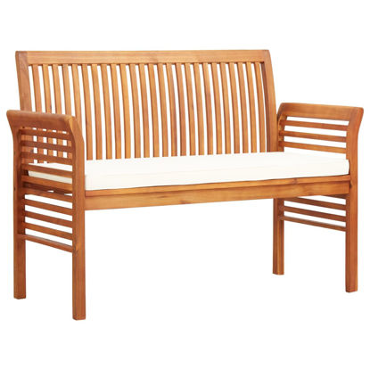 Picture of Outdoor Bench 47""
