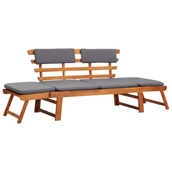 Picture of Outdoor Daybed 74""