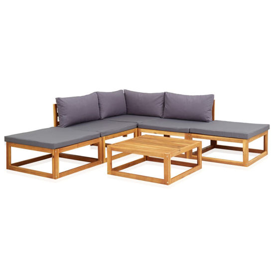 Picture of Outdoor Lounge Set
