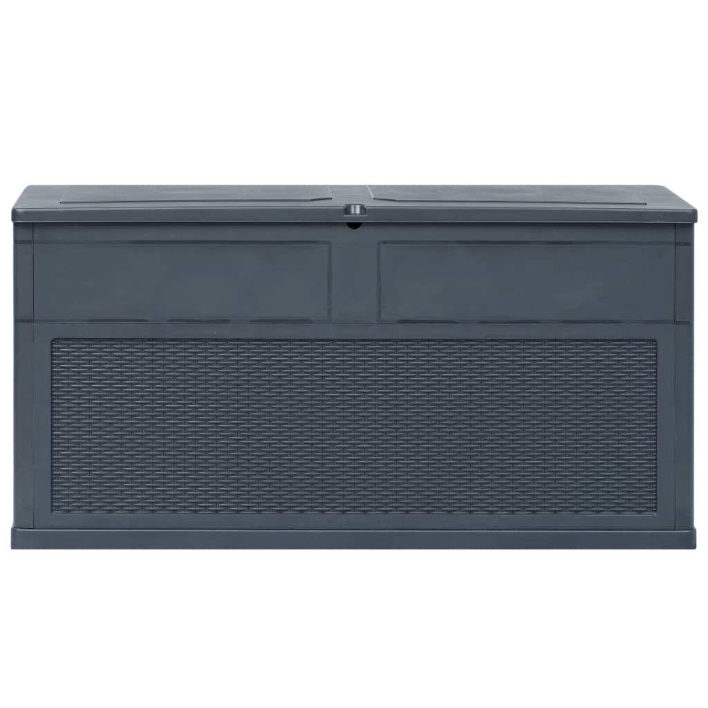 Picture of Outdoor Garden Storage Box 84.5 gal