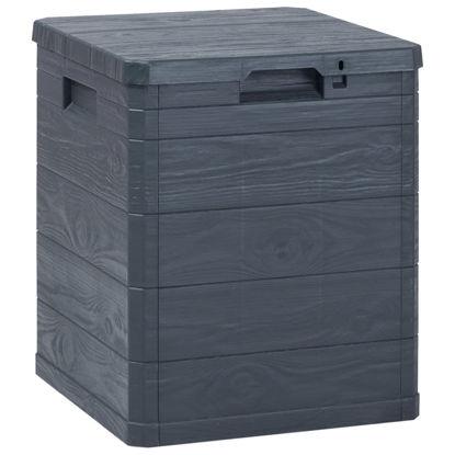 Picture of Outdoor Garden Storage Box 23.8 gal
