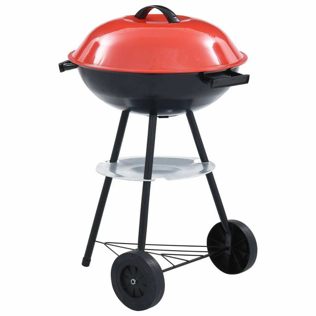 Picture of Portable Charcoal BBQ Grill