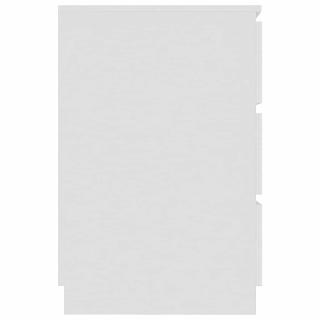 Picture of Office Desk - White