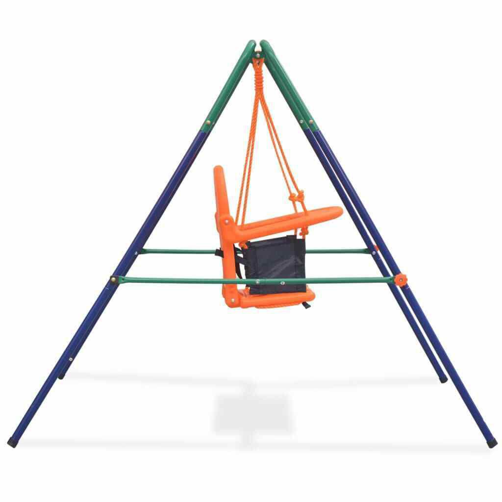 Picture of Outdoor Kid Swing Set