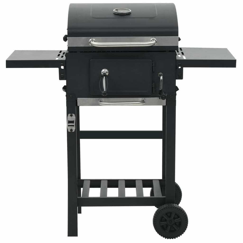 Picture of Outdoor Charcoal BBQ Grill