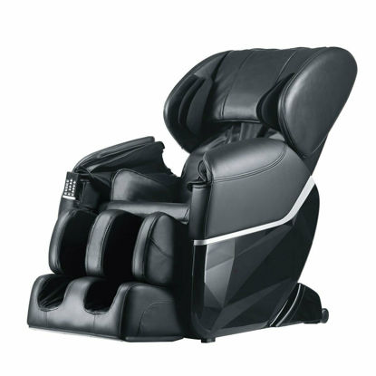 Picture of Electric Full Body Shiatsu Massage Chair