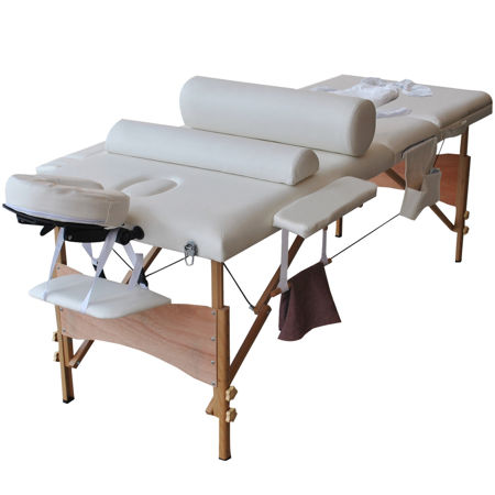Picture for category MASSAGE TABLES