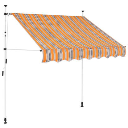 """Picture of Outdoor Awning 78"""""""