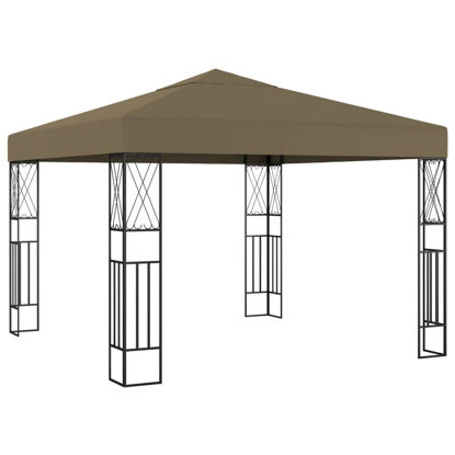 Picture of Outdoor Gazebo Tent 10' x 10'