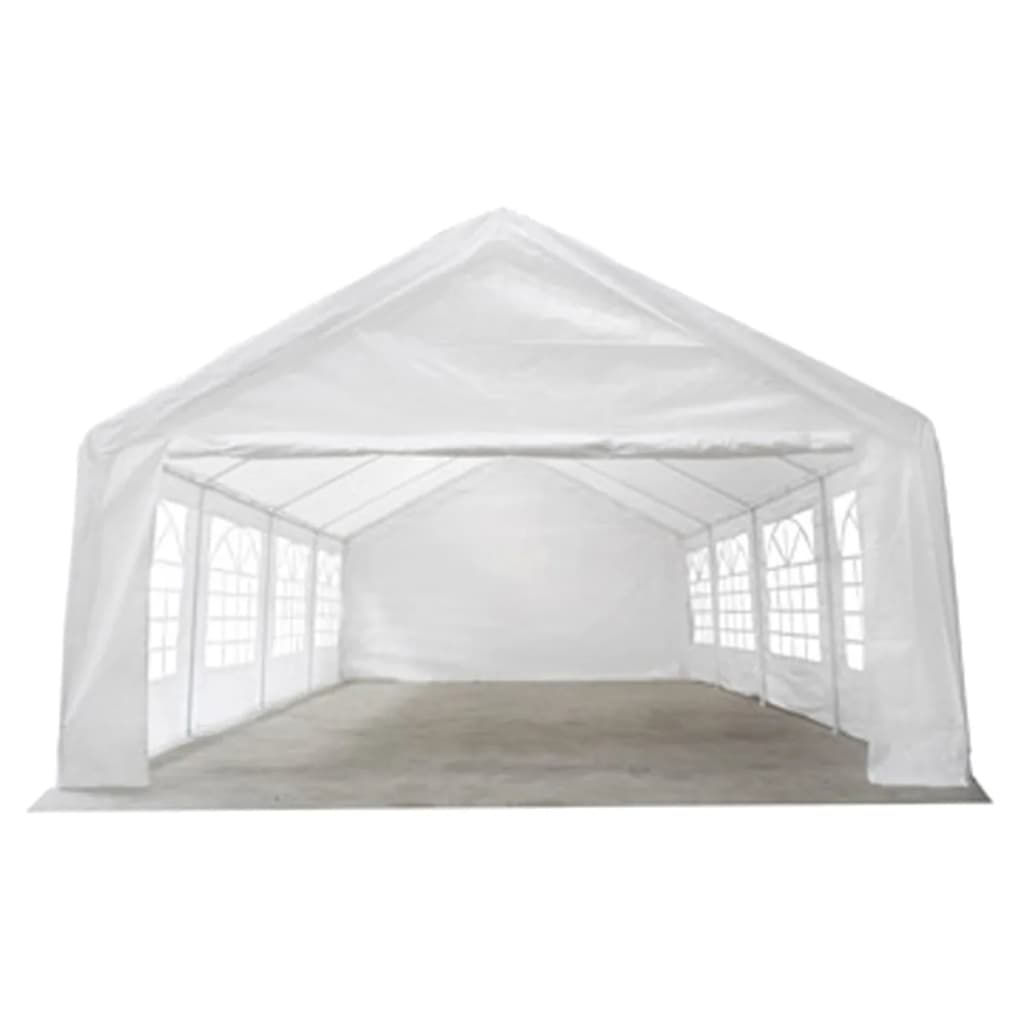 Picture of Outdoor Large Party Tent 26' x 13'