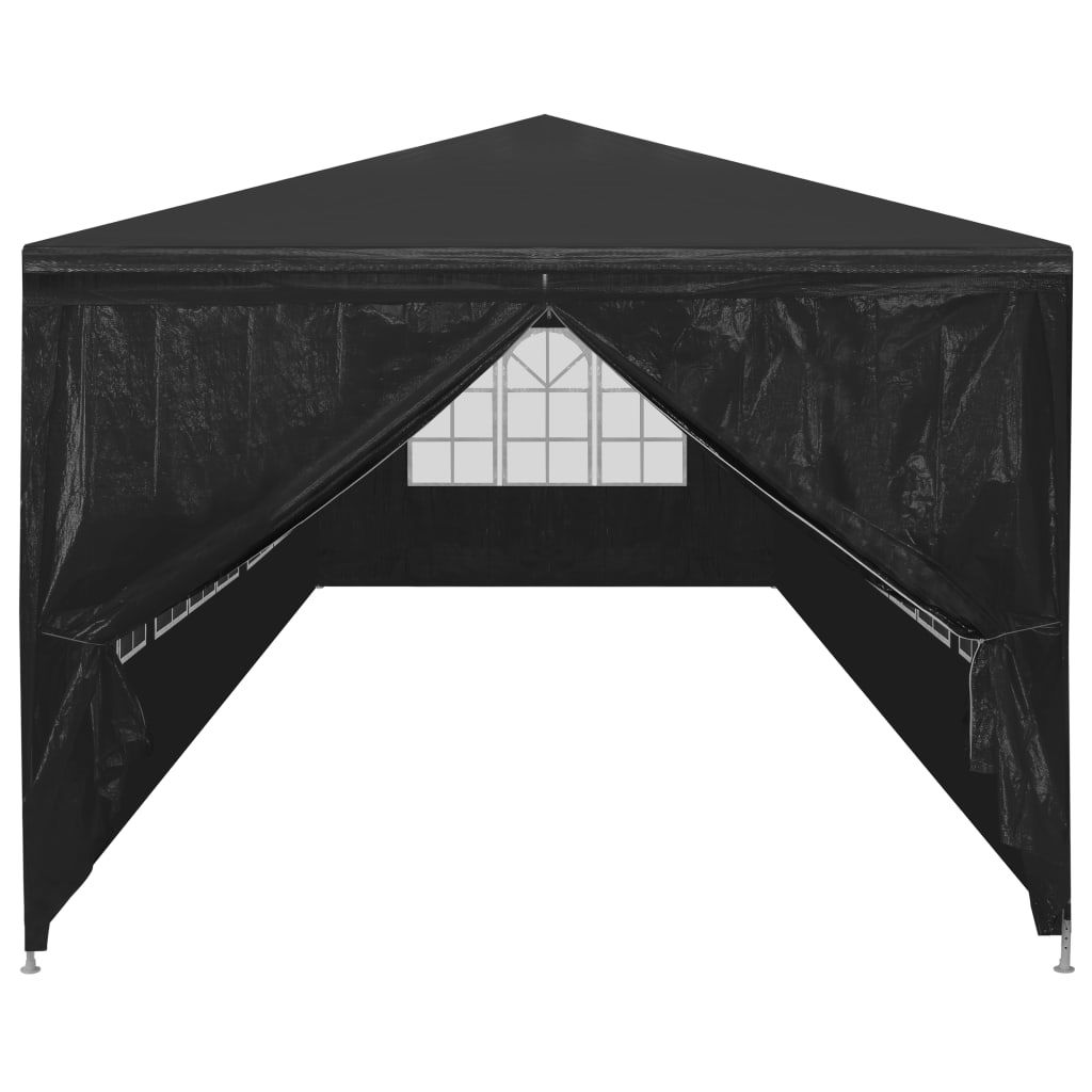 Picture of Outdoor Large Gazebo Tent 39' x 10'