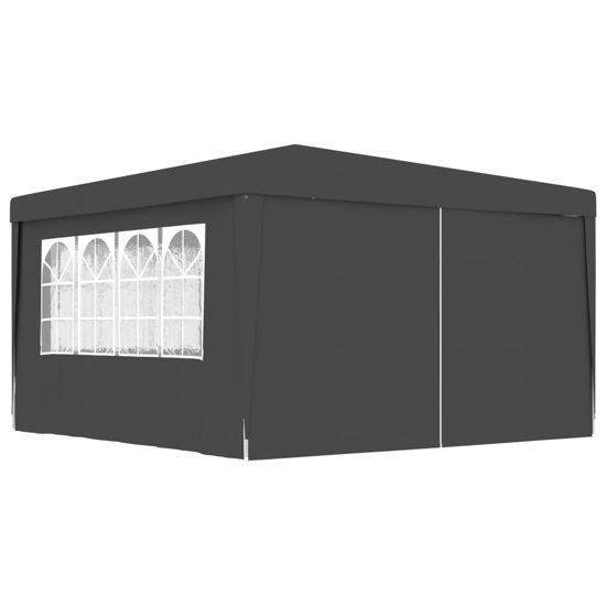 Picture of Outdoor Tent with Walls 13' x 13'