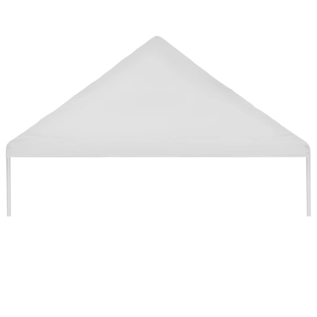 Picture of Outdoor Tent Roof Replacement 13' x 26' - White