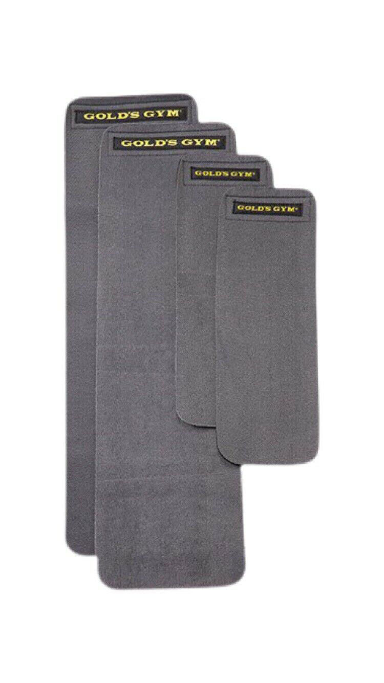 Picture of Gold's Gym Upper Arm and Thigh Slimmer Kit