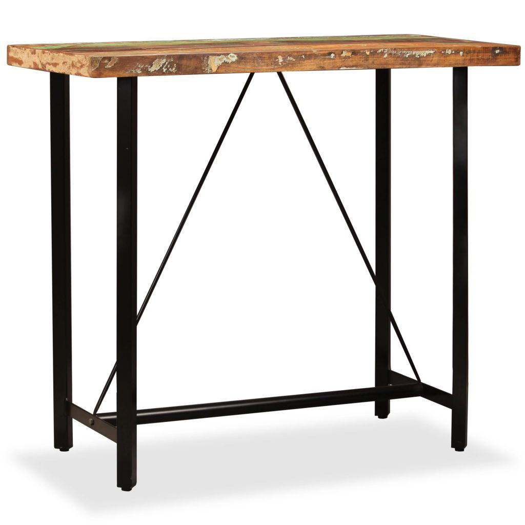 Picture of Wooden Bar Set - 5pc